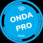 Logo Onda Pro Radio